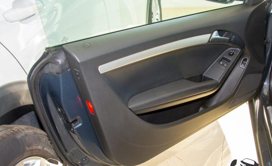 AUDI A5 COUPE SLINE 3.0 TDI QUATTRO